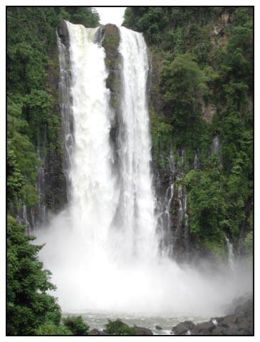 maria cristina falls - beautiful maria cristina falls in ...