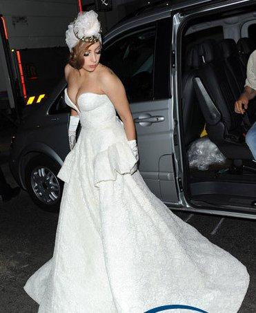 Lady Gaga - Lady Gaga photo