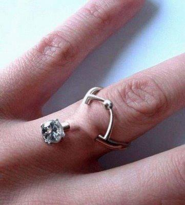 Correct Way To Wear Wedding Rings staruptalentcom