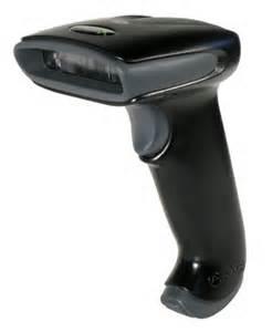 Nielsen scanner - home scanner