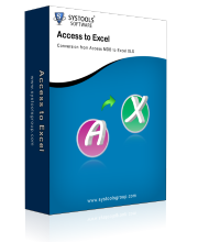 access to excel