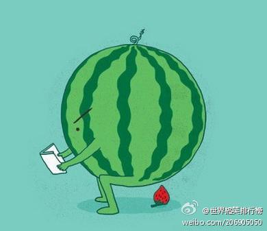 fruit humor