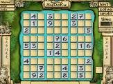 sudoku in 3d