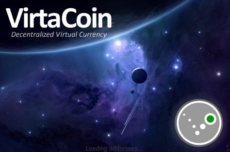 Buy VirtaCoin