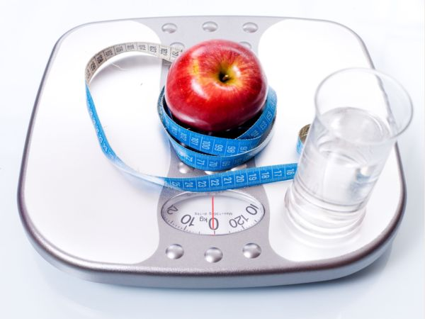 Fluid intake for weight loss By John Barban