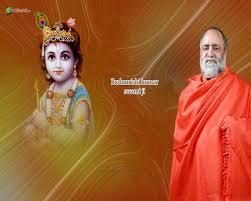 Brahmrishi Kumar Swami Ji