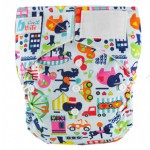 Sunflower Baby Cloth Diapers