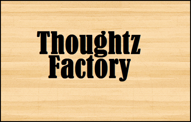 Thoughtz Factory