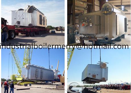 sawdust biomass steam boiler for sale