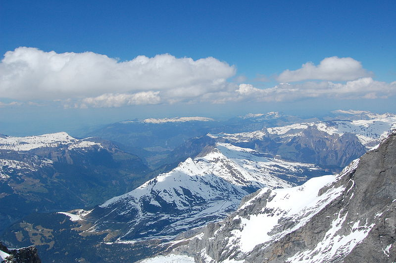 view from Jung frau  Credit https://commons.wikimedia.org/wiki/File:View_From_Jungfraujoch.jpg