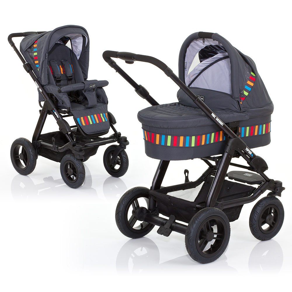 Our new Stroller