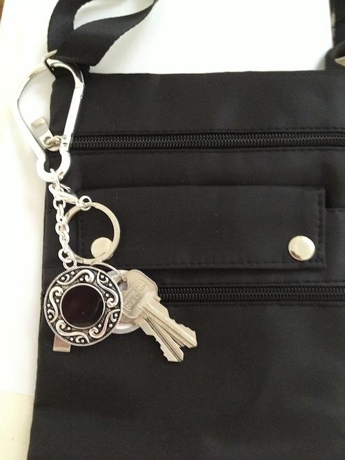 Finding Keys