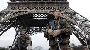 terrorists attack