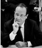 France President Hollande