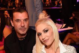 Gwen Stefani and husband
