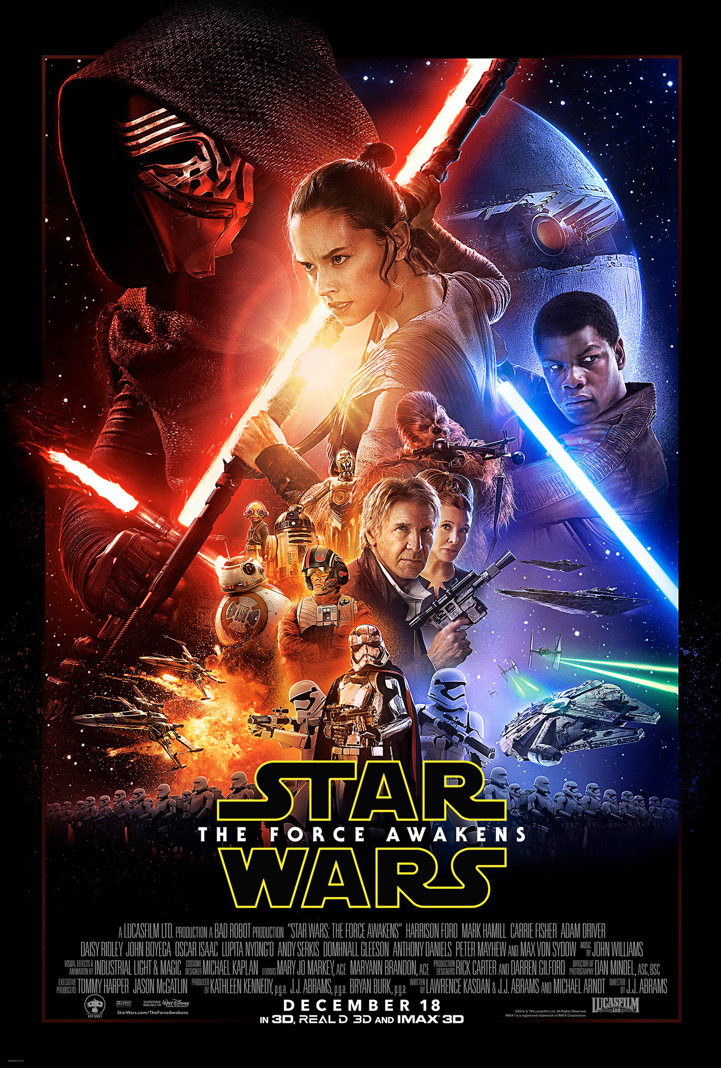 star war, awakens, the force awakens, R-2,discussion