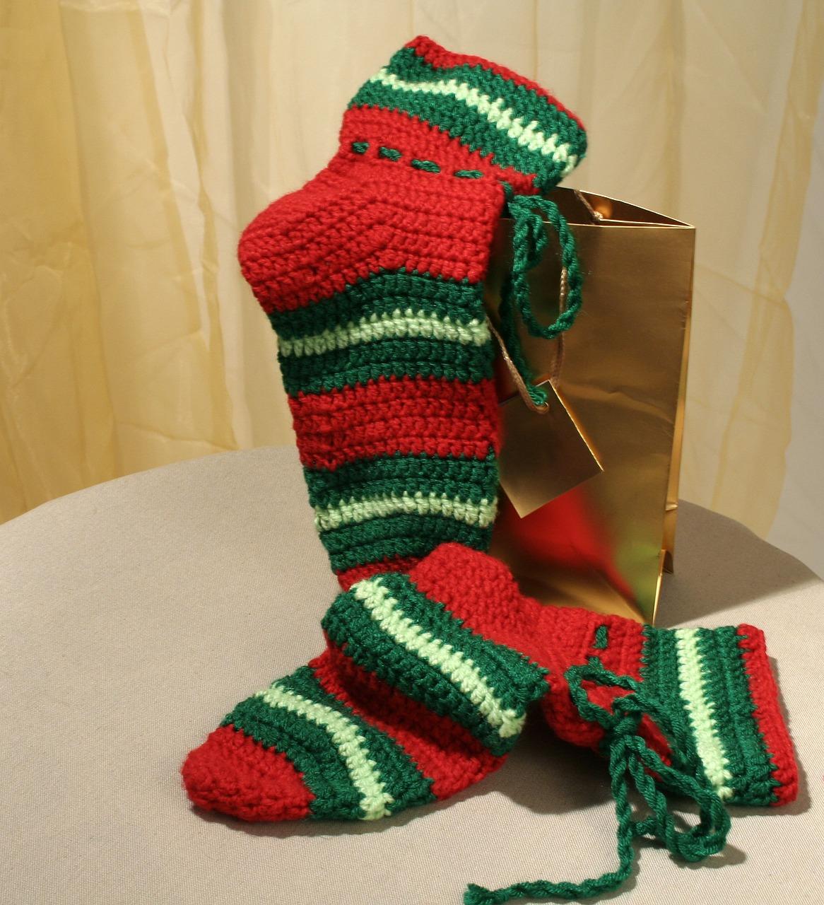 Socks - Free image by Pixabay