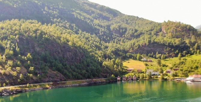 My own - Norwegian fjords