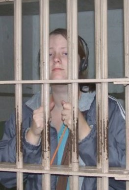 haha funny pic of me at Alcatraz taken years ago