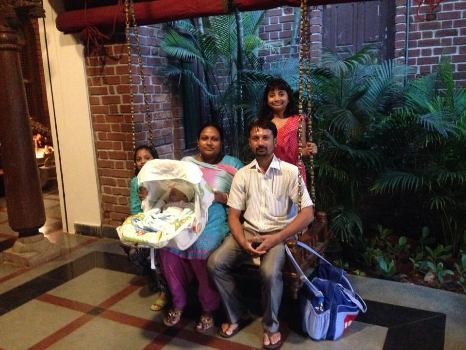 Picture taken at Alankritha Resort!
