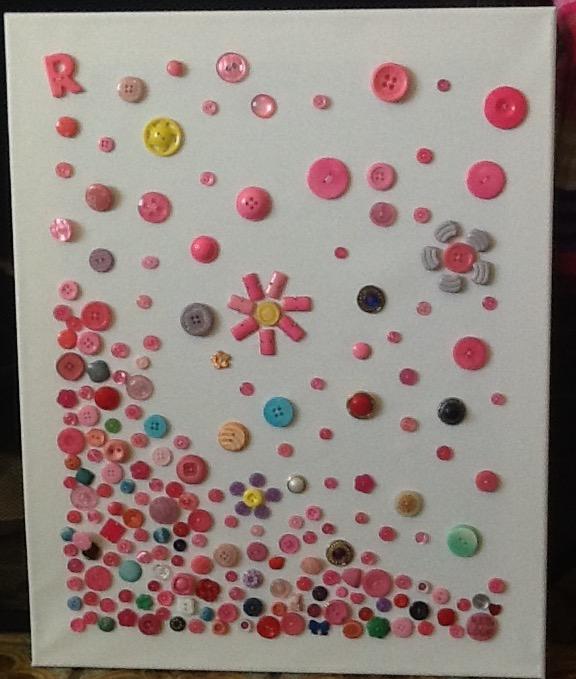 Button Artwork