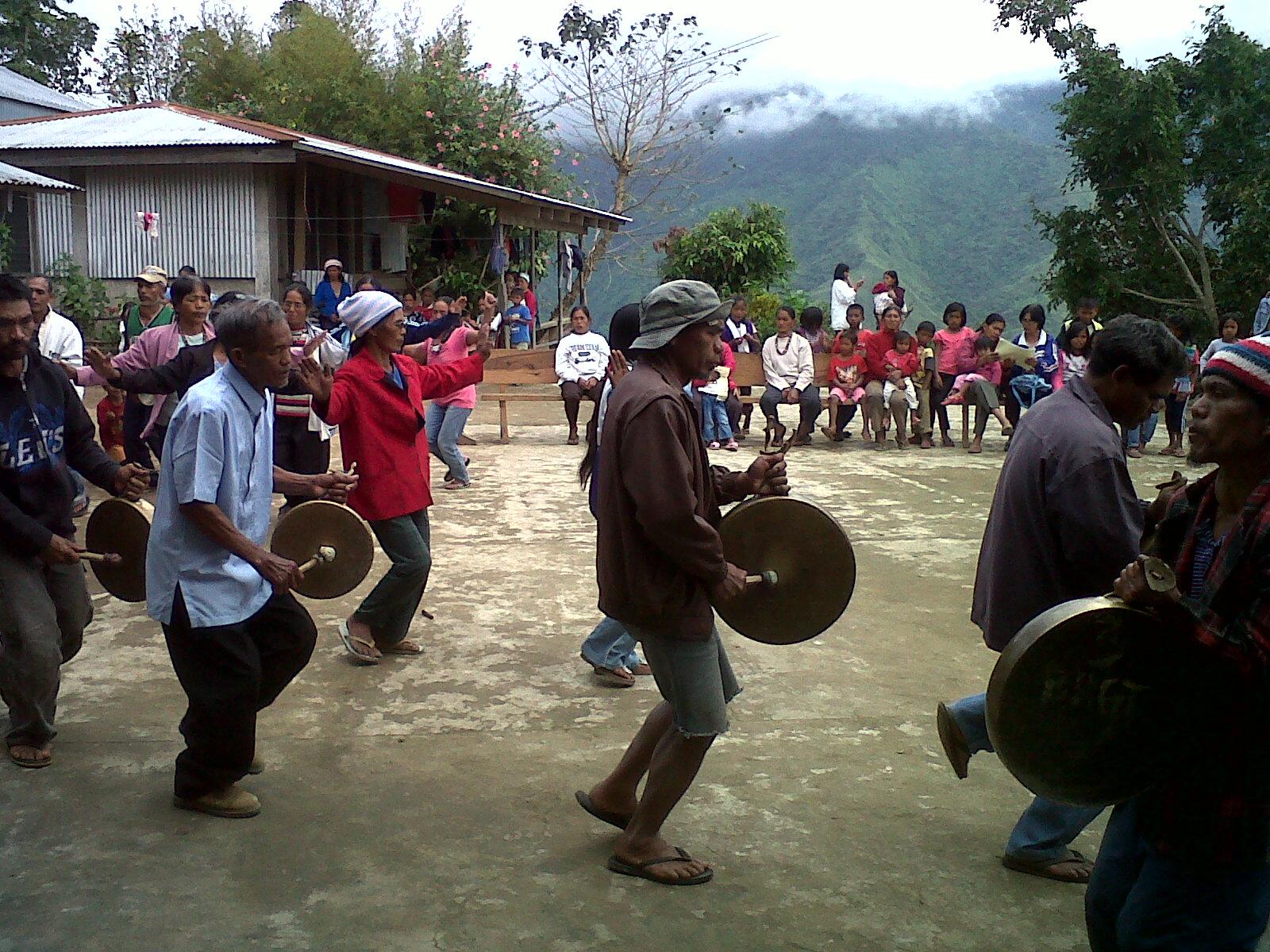 The Ngibat Tribe