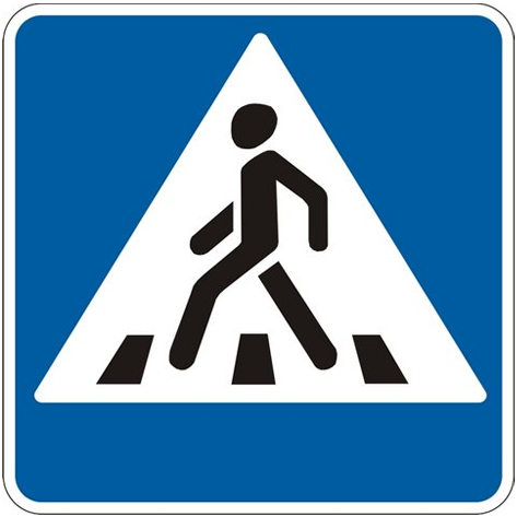 russian sign