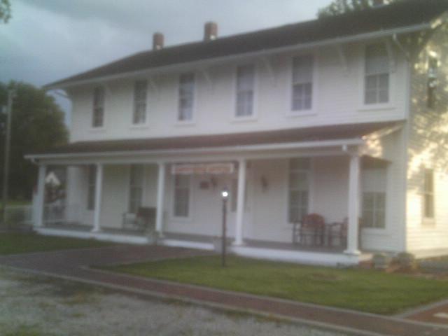 Harvey House Museum