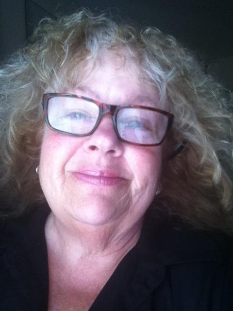 Gloria Faye Brown Bates/Granny Gee
