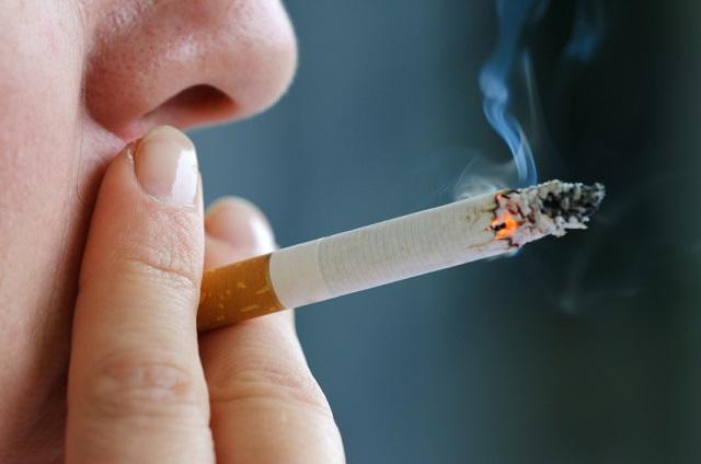 smokers heaven