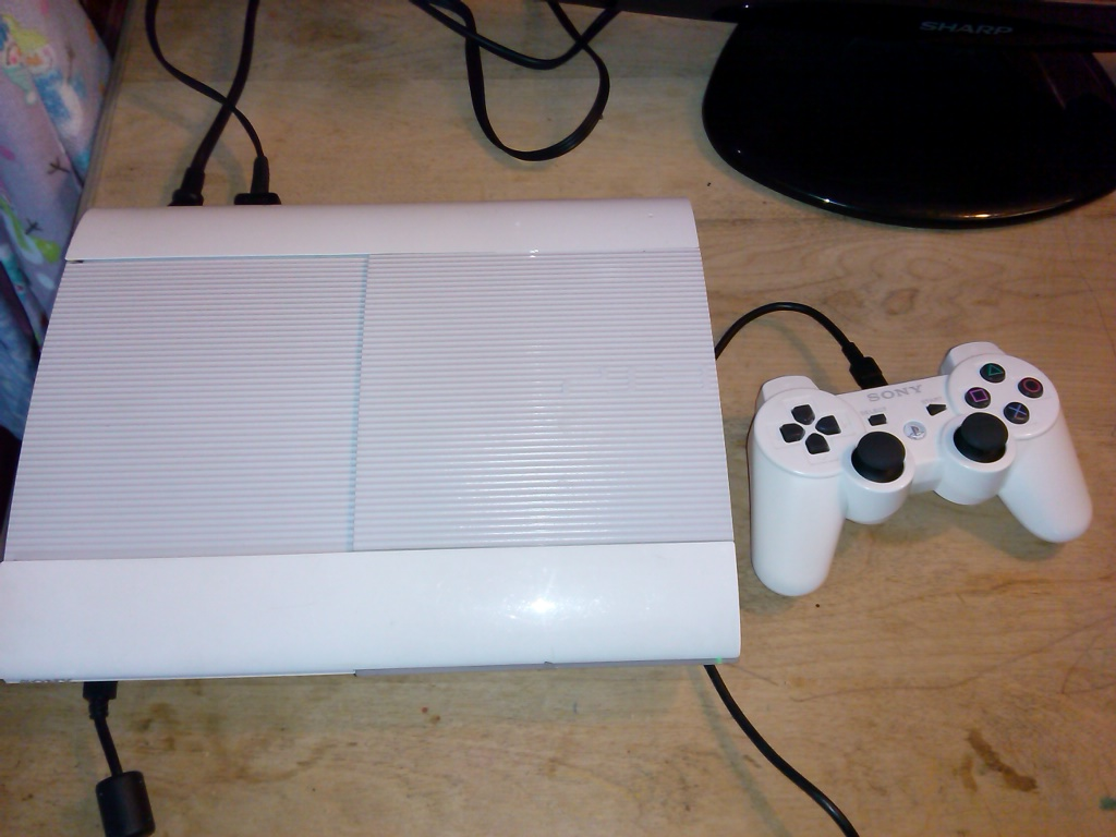 Ps3 I bought