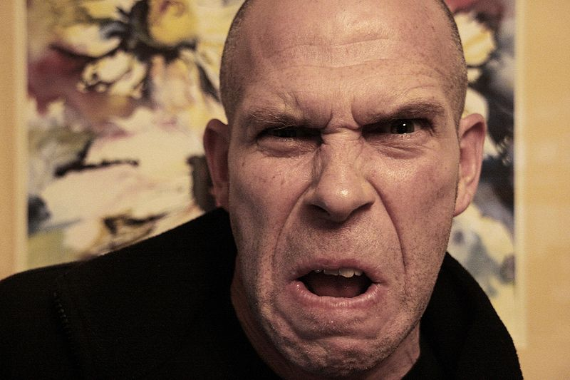 By Jessica Flavin from London area, England (Anger Controlls Him) [CC BY 2.0 (http://creativecommons.org/licenses/by/2.0)], via Wikimedia Commons