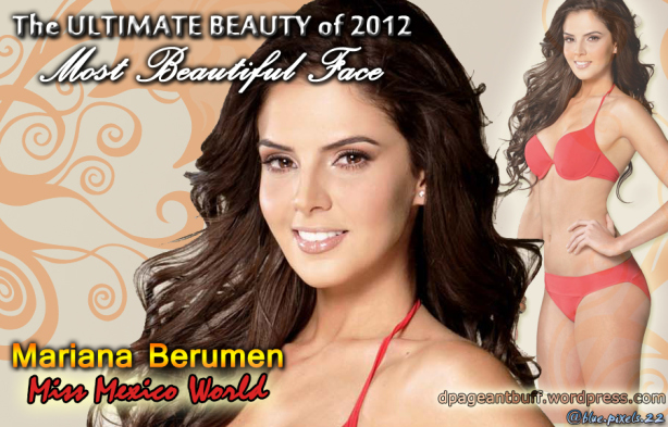 Miss New Mexico, the ultimate beauty