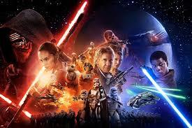 New Star Wars