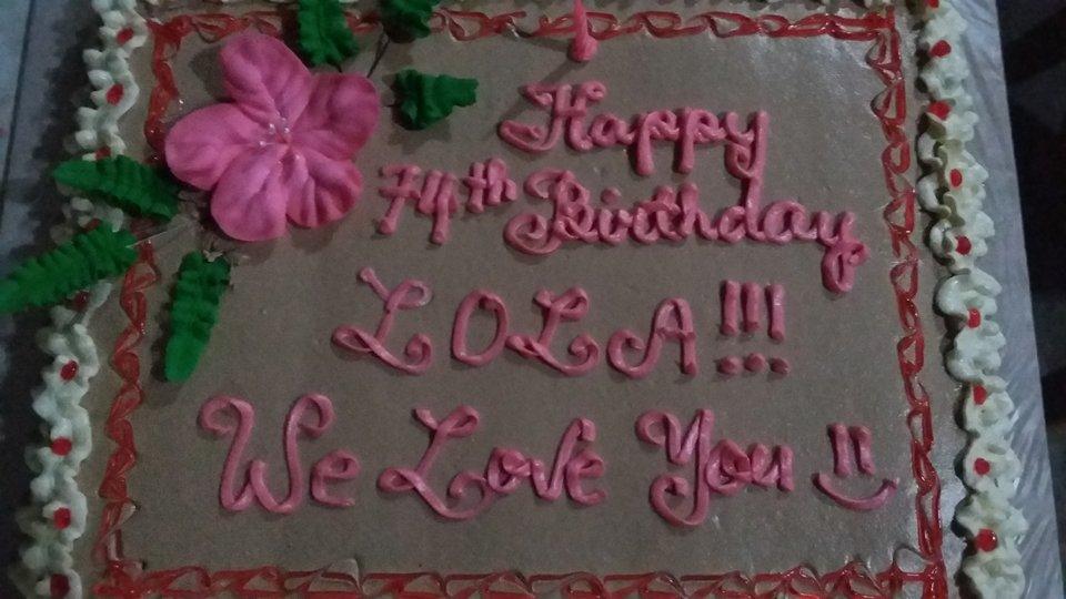 Cake, Birthday, Food