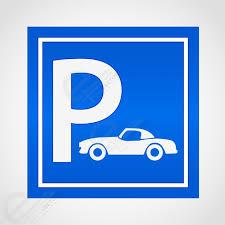 Parking farther away