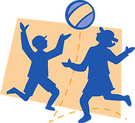 Children Playing  Public Domain Image by Pixabay