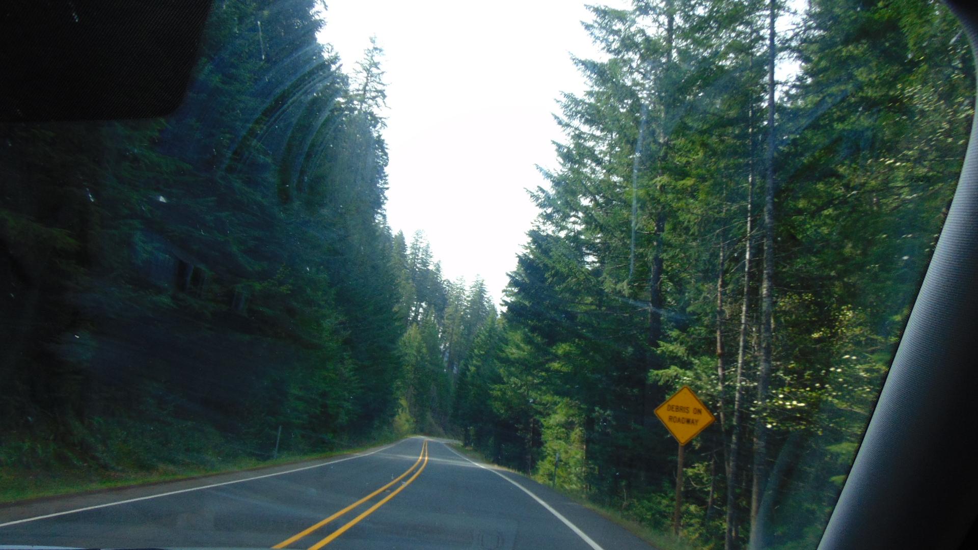 Oregon,