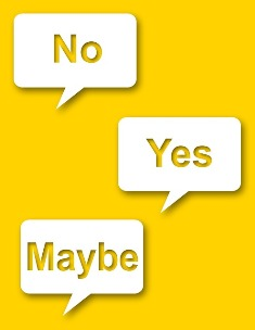 https://pixabay.com/en/yes-no-maybe-yellow-indecisive-941500/