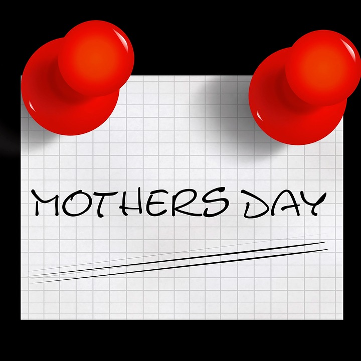 Image from: https://pixabay.com/en/mother-s-day-list-pin-memo-1356579/