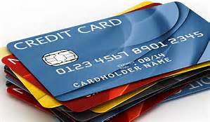 subsidiary credit card
