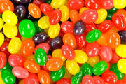 Jelly Beans, Candy