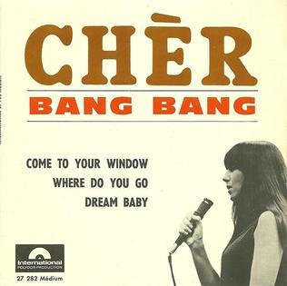 Original poster of 60's