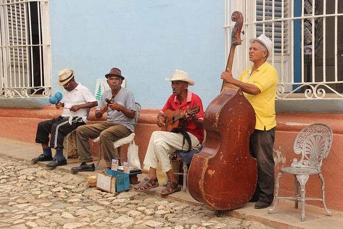 salsa music cuba