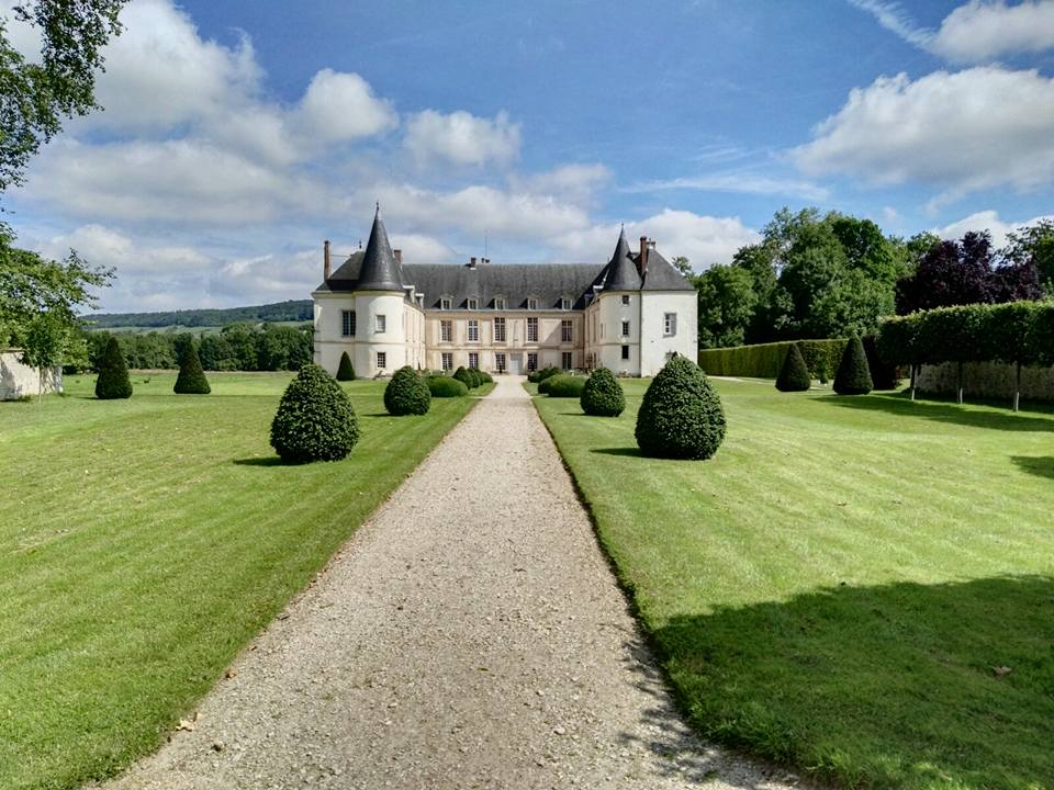 Château-Thierry - Champagne France
