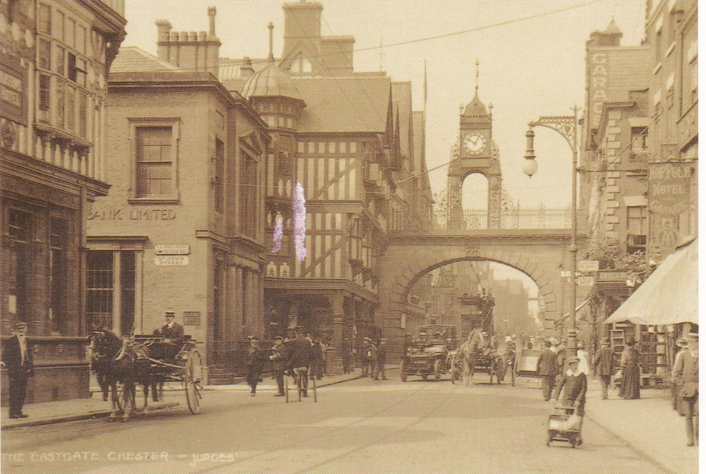 Chester 1910