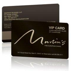 vip card, membership card, discount card