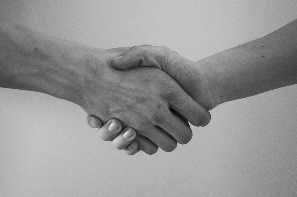 https://pixabay.com/en/hand-greeting-agreement-819279/
