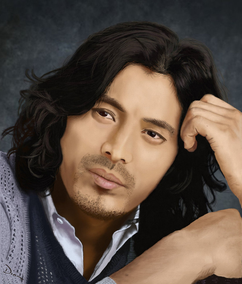 Oh Ji Ho painting by dianm