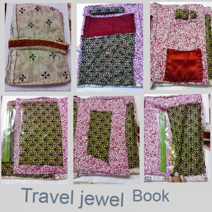 travel jewel book